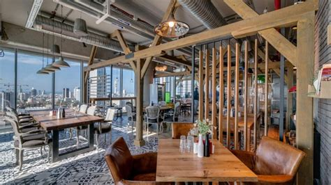 7 of the most fabulous offices in israel israel21c
