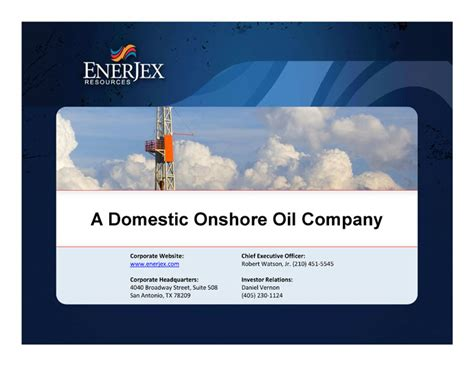 domestic relations law section 230 corporate website www enerjex com corporate headquarters