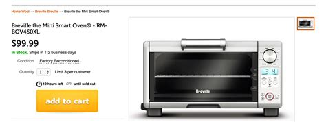 breville smart oven pro with light home kryptonite bicycle u lock 30 reg 48 rayovac