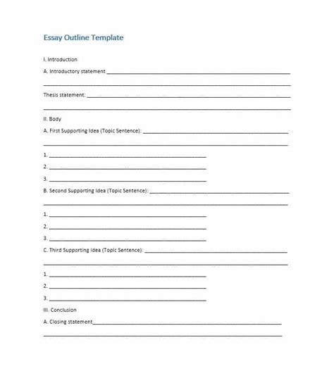 mla essay outline how an essay looks typed esl academic essay editor