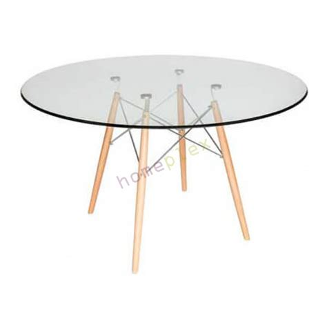 Replica Eames Dining Table Replica Eames Dining Table Dsw Eiffel Glass And Replica Eames Dsw Eiffel Dining Table
