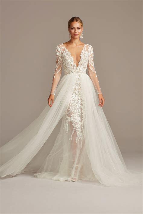 favorite wedding gown trends   bridalguide