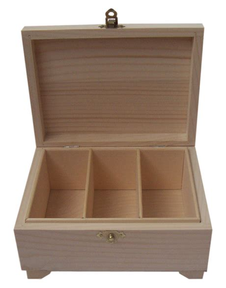 Pine Wood Chest Of Drawers by Pine Wood 3 Compartment Chest Of Drawers