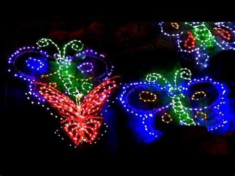 moody gardens holiday lights moody gardens festival of lights quot christmas lights quot youtube
