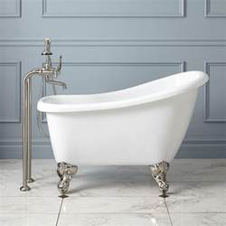 Shower Bath Tubs Mini Bathtub And Shower Combos For Small Bathrooms