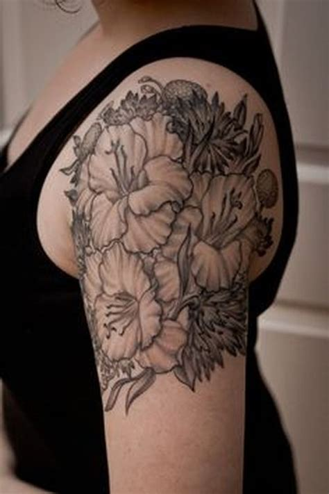 gladiolus flower tattoo gladiolus meaning and ideas of flower