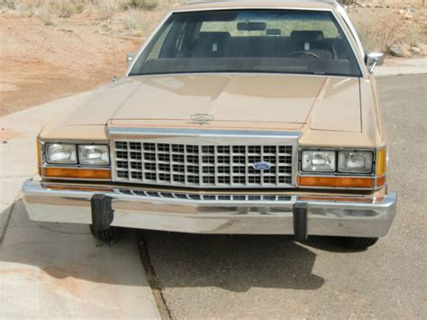 service manual 1985 ford ltd crown victoria auto transmission indicator l removal 1985 ford
