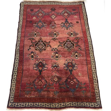 Pink Turkish Rug by Vintage And Pink Turkish Rug Refined Carpet Rugs