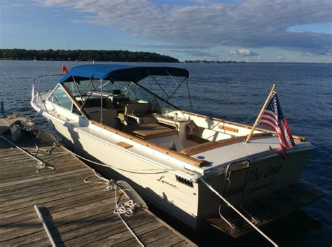 boats for sale henderson harbor ny lyman boats 26 cruisette for sale in henderson ny 13650