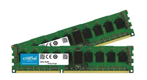 Ram Ddr3 Sun ct2943025 crucial 16gb ddr3 pc12800 memory