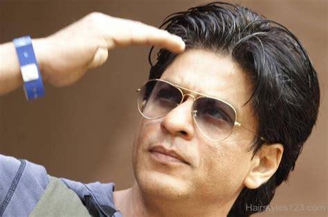 Shahrukhkhan Hairstyles   shahrukh khan