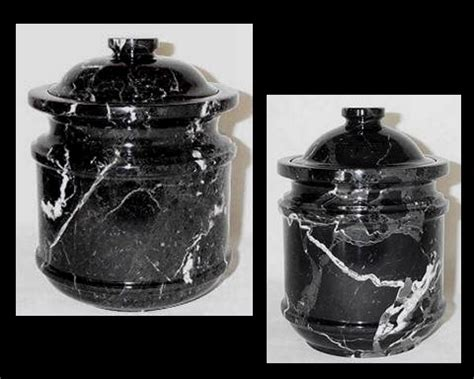 black and white kitchen canisters black marble kitchen canister set 2 piece set