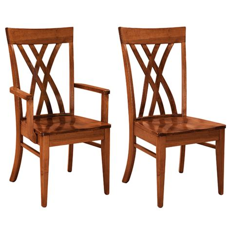 Dining Chairs Ontario by Amish Dining Chairs Amish Furniture Shipshewana