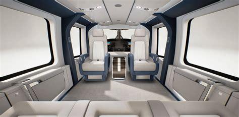 Online Interior Design Tool pegasus design wins airbus h160 helo cabin interior