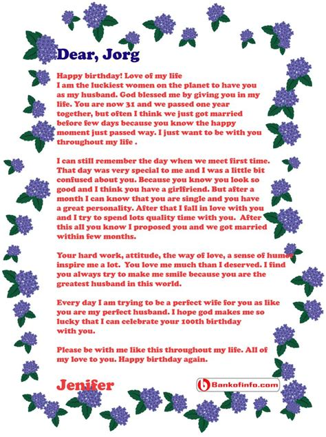 birthday love letters 31 best images about letter on pinterest letter sample