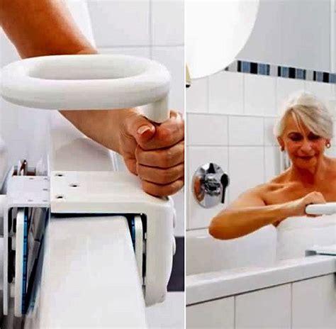 maniglie per bagno maniglia per vasca hugo ideale per il bagno dei disabili