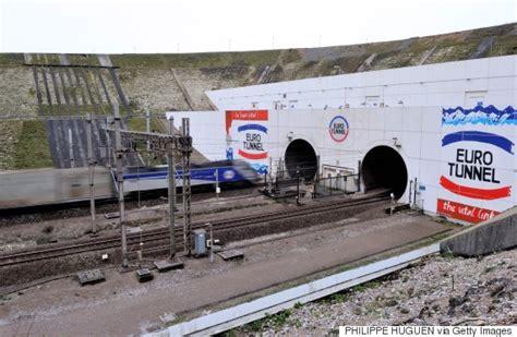 boat train english channel teenage boy dies near channel tunnel entrance in calais