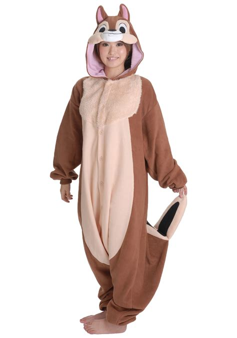 chip n dale costume disney chip pajama costume chip and dale disney costumes