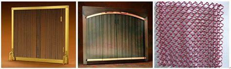 metal wire mesh curtains decorative fabrics for interior