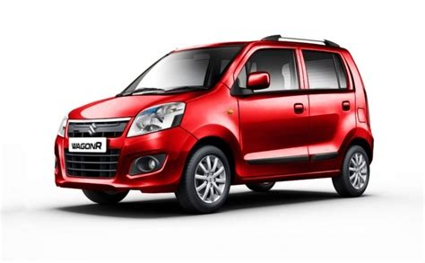Maruti Suzuki India Cars Maruti Suzuki Wagon R Price In India Images Mileage