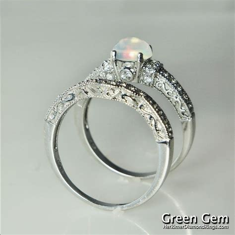 Wedding Rings Opal by Opal Ring I Opals It Is Bad Luck To Wear An