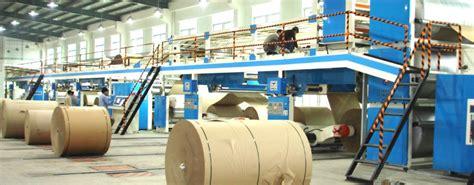 Paper Corrugated Box Machinery - a professional corrugated cardboard equipment manufacturer