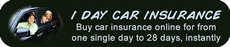Cheap Car Insurance 1 Day by Go Compare Car Insurance For One Day Only Get 1 Day Car