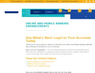 access onlinebankingnwfcuorg online and mobile banking