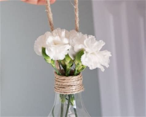 nice hanging light bulb vase decorations creative spotting diy painted rock cacti gift ideas creative spotting