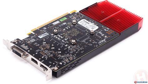 Vga Inno3d Geforce Gtx 1050 Ti 4 Gb X2 Gddr5 inno3d geforce gtx 1050 ti single slot review zo plat als een dubbeltje