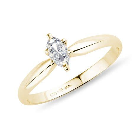 Ehering Mit Diamant by Klenota Ehering Mit Diamanten Ringe Gelbgold