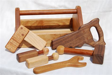 children s woodworking tools heirloom children s wooden tool set by ahigherplanedesigns
