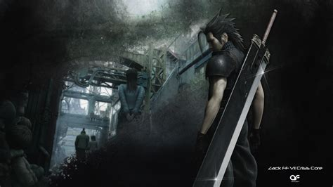 film final fantasy vii crisis core crisis core quotes quotesgram