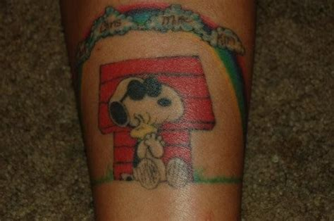 tattoo parlour woodstock 137 best images about snoopy peanuts tattoos on