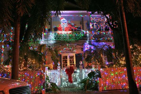 key west holiday light winners key west attractions