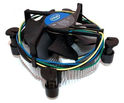 Procesor Intel G4560 Box Fan Original Resmi zip cpu cooler air cooling linus tech tips