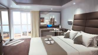 msc cabine msc seaside yacht club royal suite stateroom