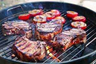how to grill pork chops williams sonoma taste