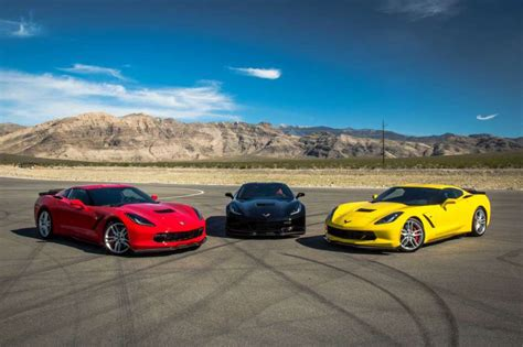 2016 chevrolet corvette coupe gets stung by stingray sfgate
