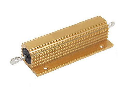 500 ohm 500 watt resistor evtv motor verks store precharge resistor 500 ohm 100 watt switches prechargeresistor