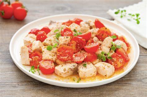 ricetta per cucinare il pesce spada ricetta bocconcini di spada al pomodoro cucchiaio d argento
