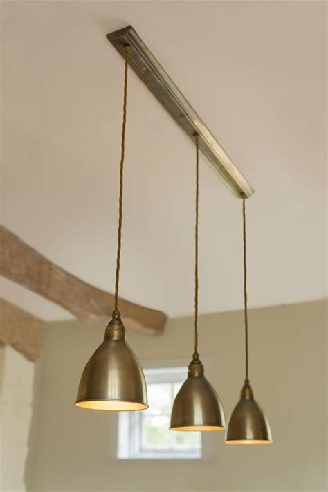 triple pendant ceiling light group clusters of pendants for real impact in your kitchen
