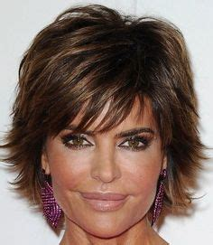 pictures of britt ekland with shag haircut wild and glamorous hairstyles inspired by lisa rinna