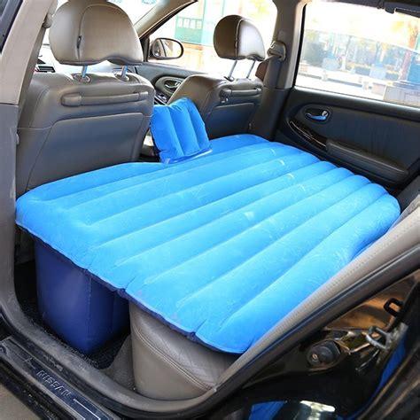 letto gonfiabile per auto materasso gonfiabile per auto materassi 360 176