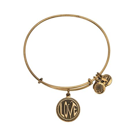 Alex And Ani S Jewellery Collection 2018