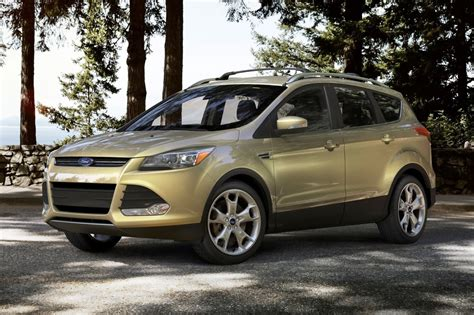 Ford Escape 2014 by Used 2014 Ford Escape For Sale Pricing Features Edmunds