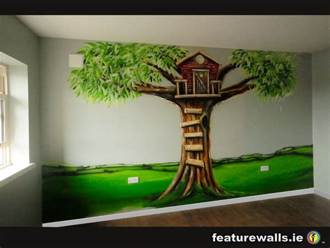 mural painting professionals featurewalls ie murals can