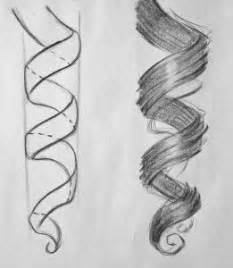 easy ways to make a man look like a woman ehow best 25 curly hair drawing ideas on pinterest drawing