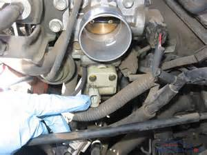 Toyota Avensis Idle Problem Rpm Problem In Corolla 88 5afe 262508