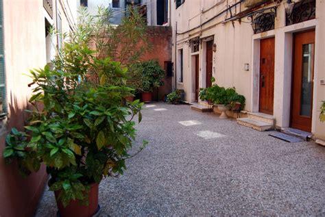 terrazza venezia corte de la terrazza
